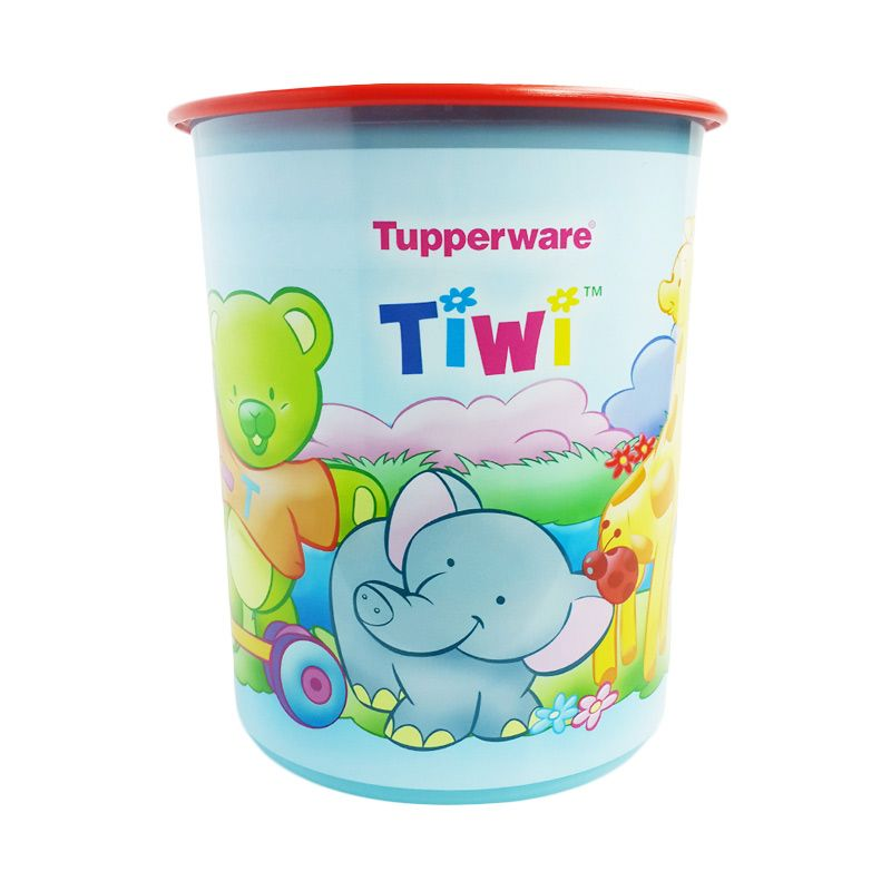 Tupperware Tiwi Canister Toples [2 L]
