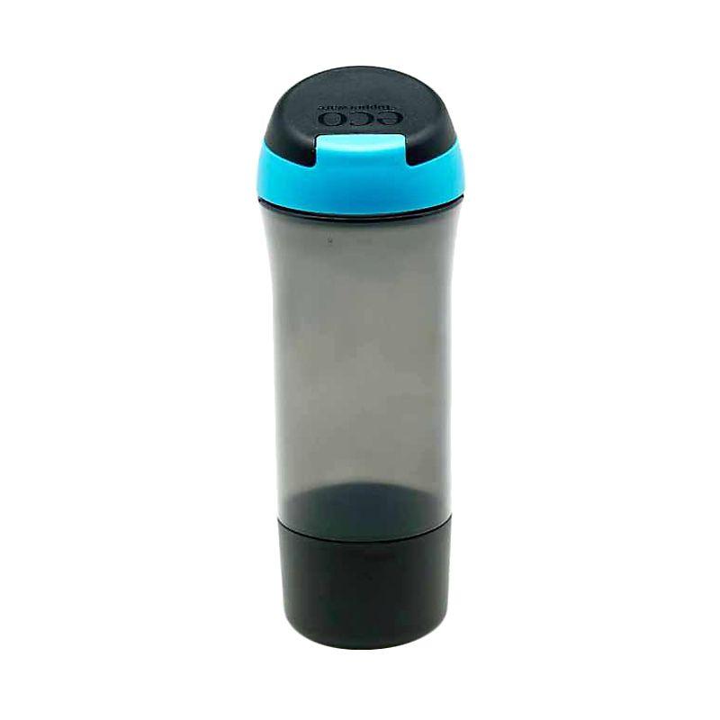Tupperware X-Treme Hitam Botol Minum [600 mL]