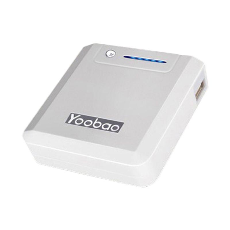 Yoobao YB635 Magic Box 6.600 mAh