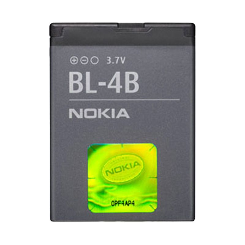 BL-4B Battery for Nokia [Original]