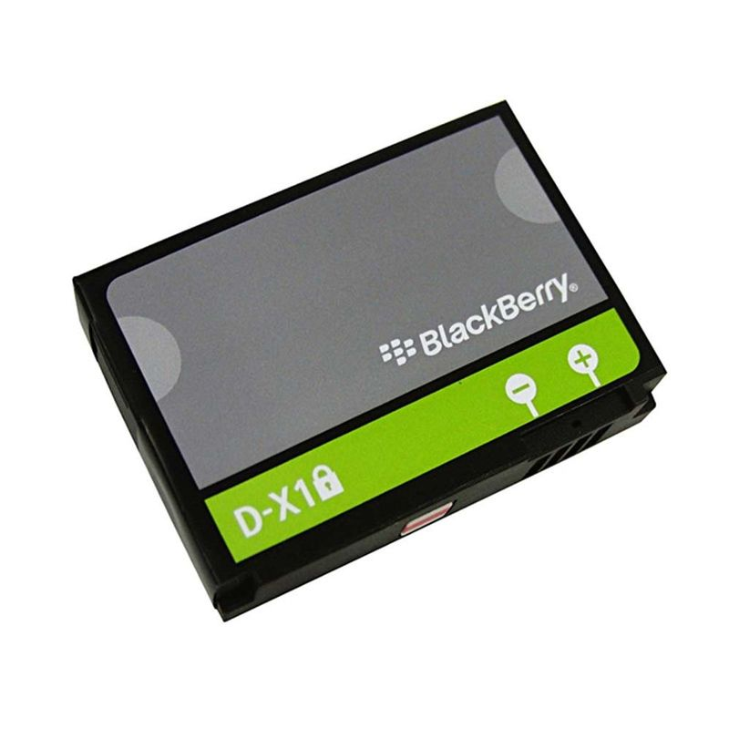 BlackBerry D-X1 Baterai for BlackBerry