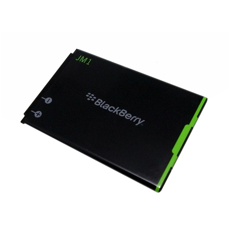 BlackBerry JM-1 Hitam Battery for BlackBerry