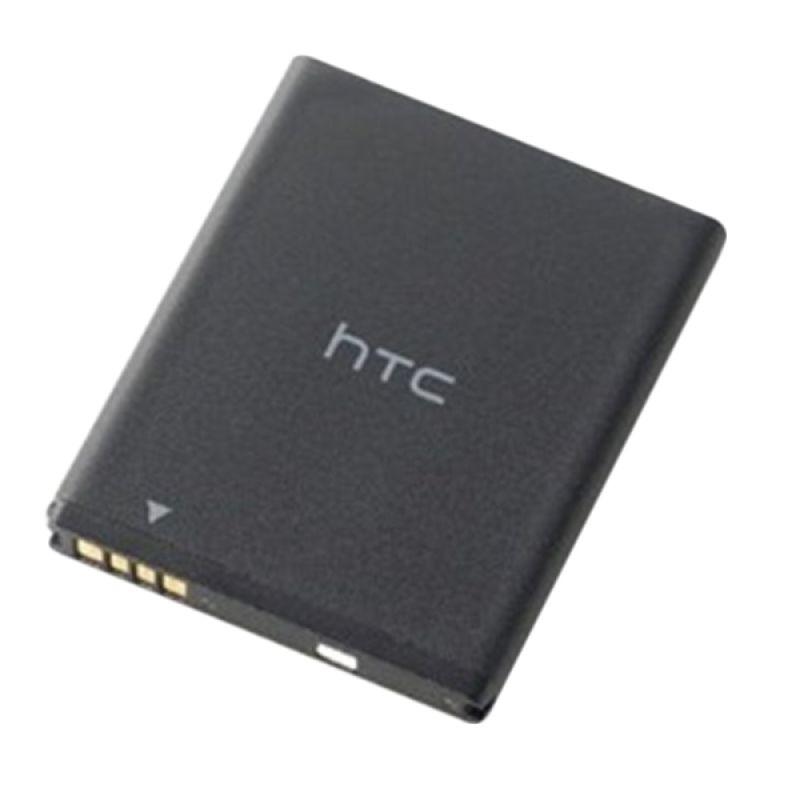 HTC Hitam Baterai for G6 Wildfire