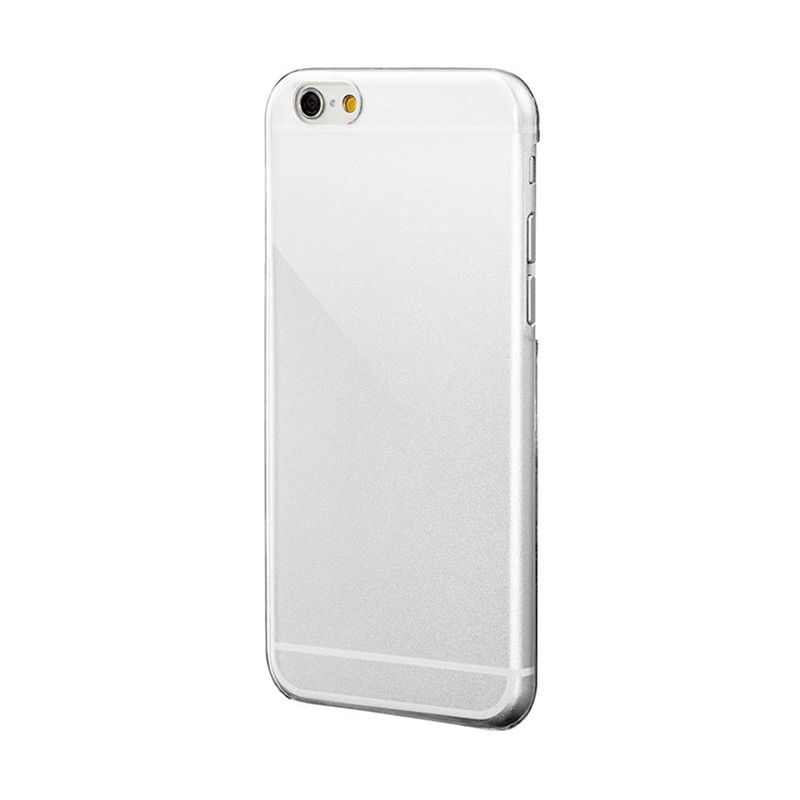 iBuy Ultra Thin Clear Casing for iPhone 6