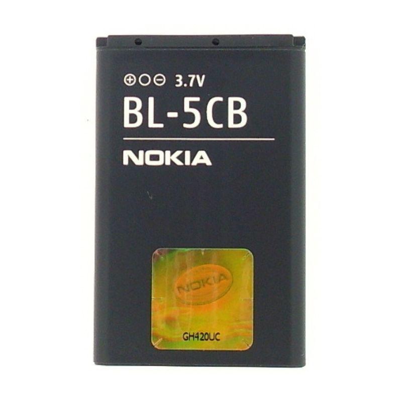 Nokia BL-5CB Battery for Nokia [Original]