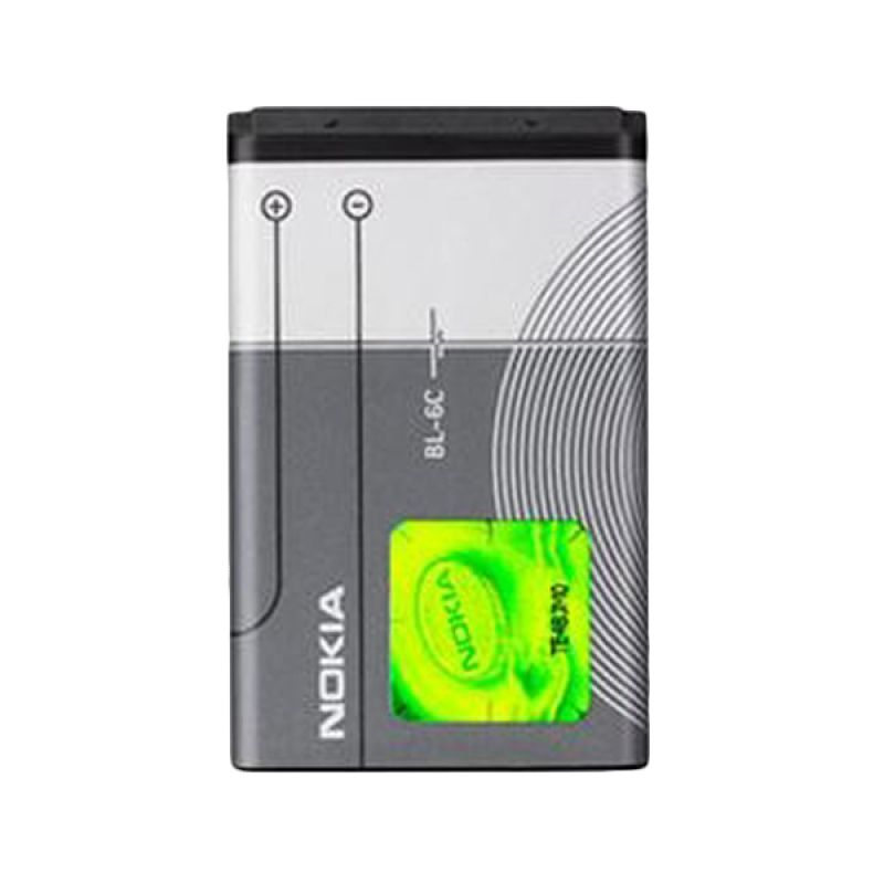 Nokia BL-6C Battery [1050 mAh]