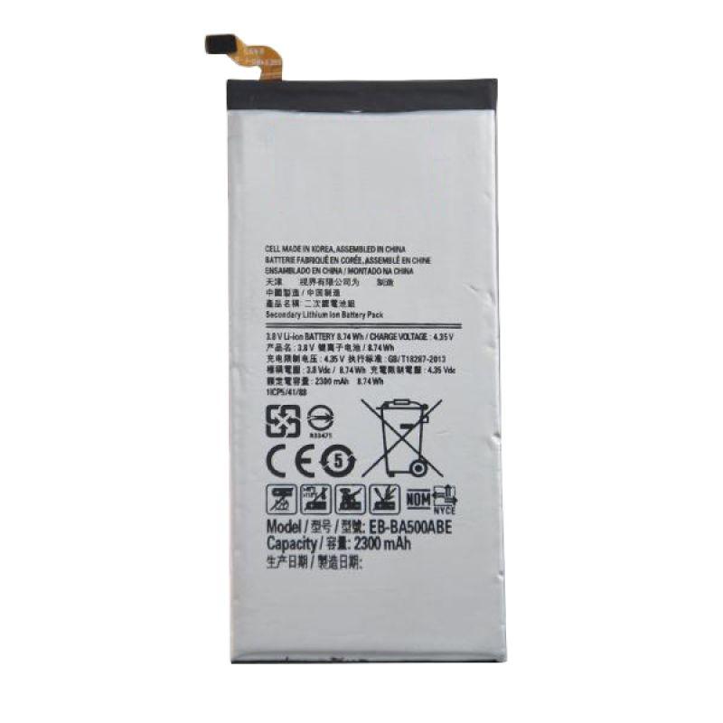 Samsung EB-BA500ABE Battery for Galaxy A5 SM-A500F [2300 mAh]