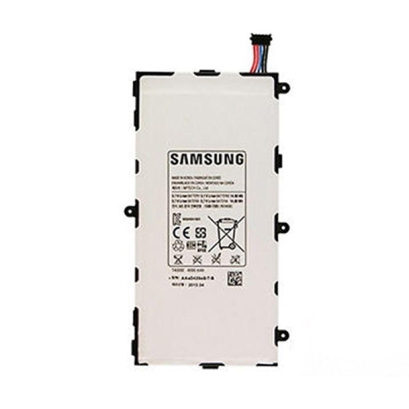 Samsung Hitam Baterai for Galaxy Tab 3 7.0 P3200
