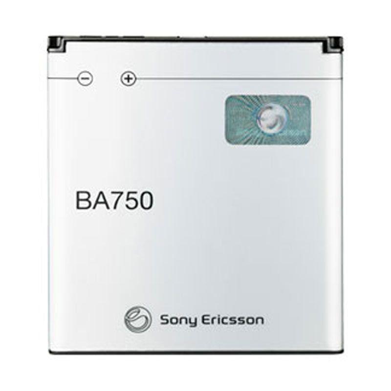 Sony Ericsson BA-750 Original Battery for Xperia