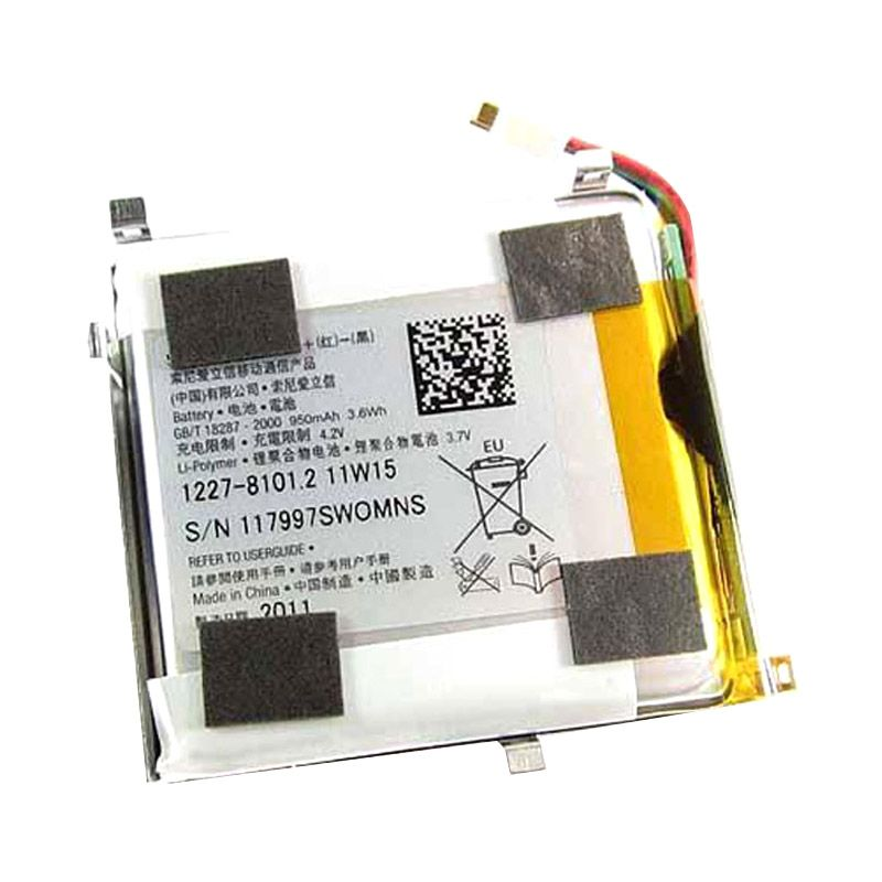Sony Ericsson E10i Battery for Xperia X10 Mini [Original]