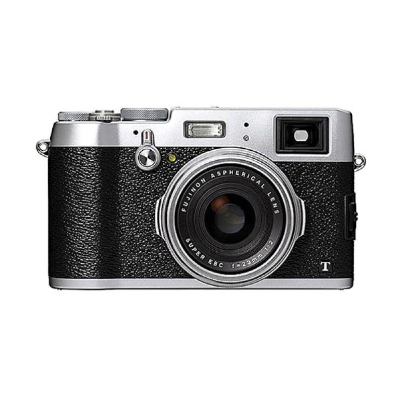 Fujifilm FX X100T Silver