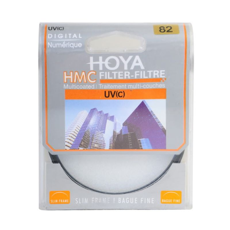 Hoya Filter 82mm UV HMC (c)