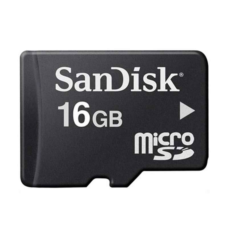 Sandisk Mobile Micro SDHC 16 GB