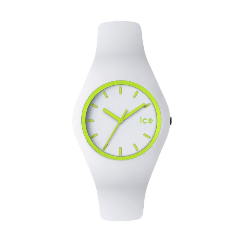 Ice Watch Crazy Lime Jam Tangan Unisex