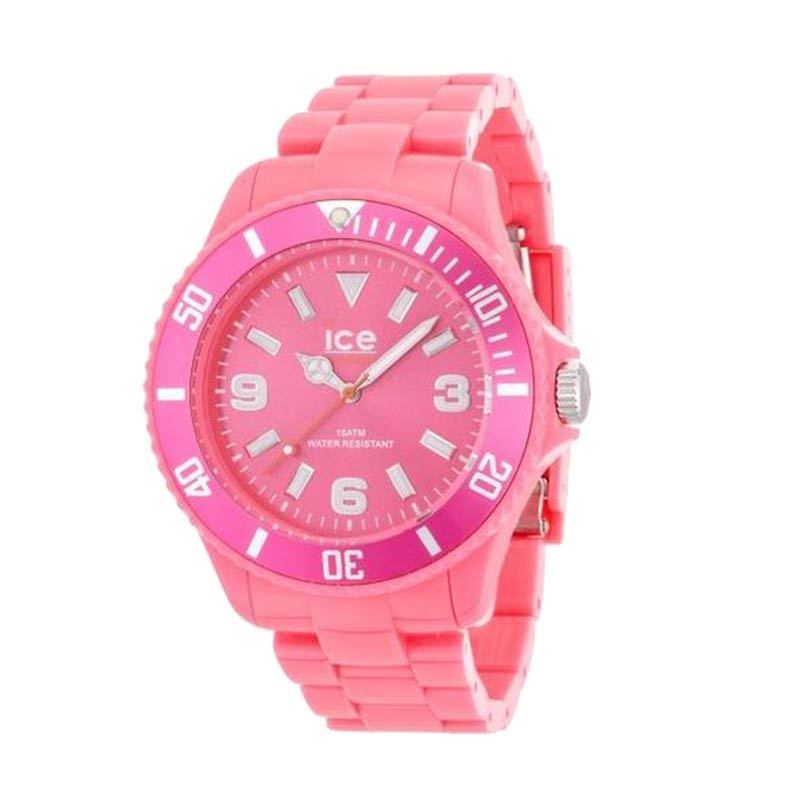 Ice Watch SD.PK.S.P.12  Solid Small Pink Jam Tangan Wanita