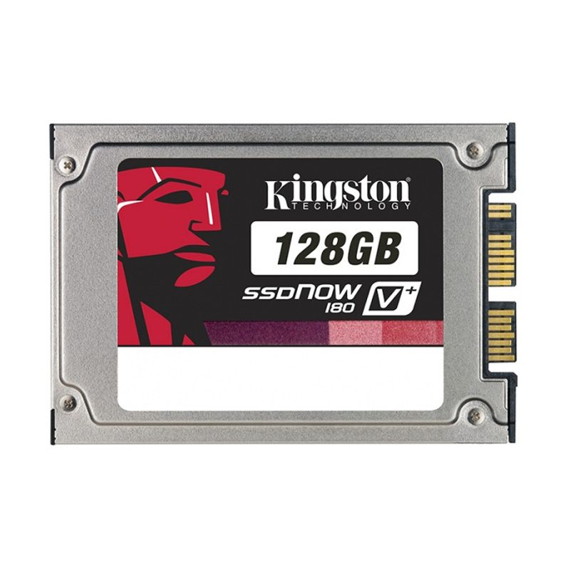 Kingston V Series SVP180S2 SATA 3 SSD [128 GB]