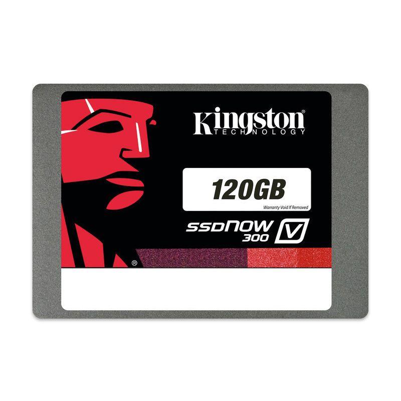 Kingston V300 SATA 3 120 GB SSD