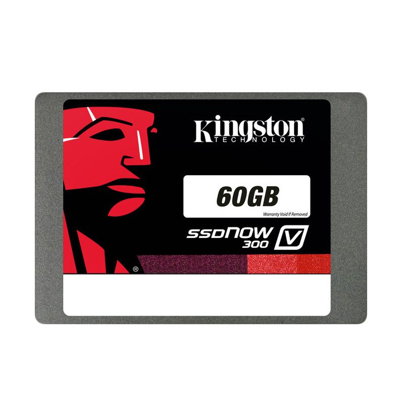 Kingston V300 SV300S37A SATA 3 SDD Hardisk [60 GB]