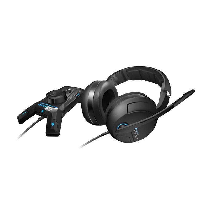 Roccat KAVE XTD Digital 5.1 Gaming Audio