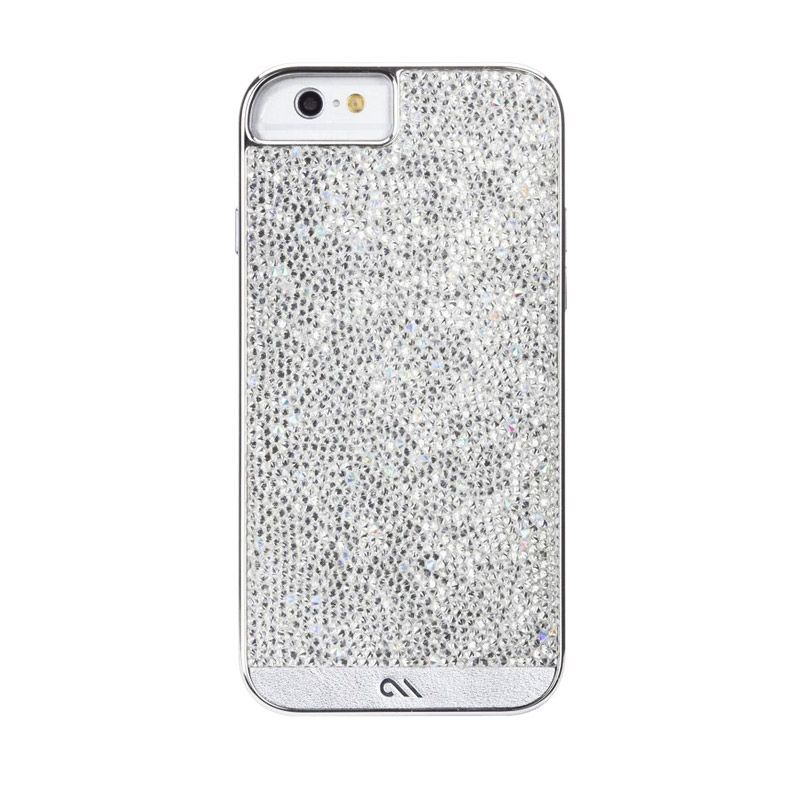 Case-Mate Brilliance Diamond Casing for iPhone 6 [4.7 Inch]