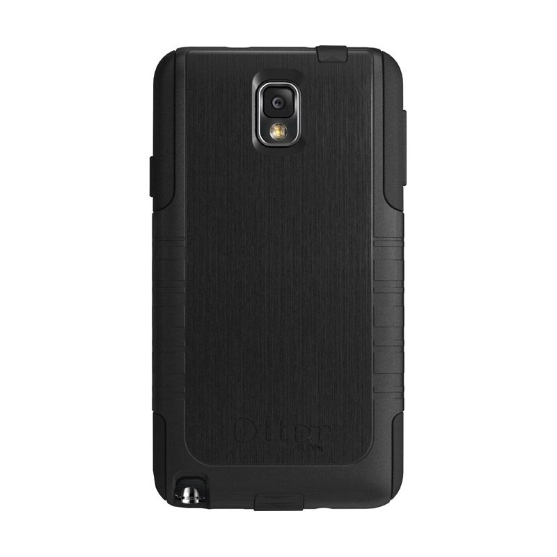 OtterBox Commuter Black Casing for Samsung Galaxy Note 3