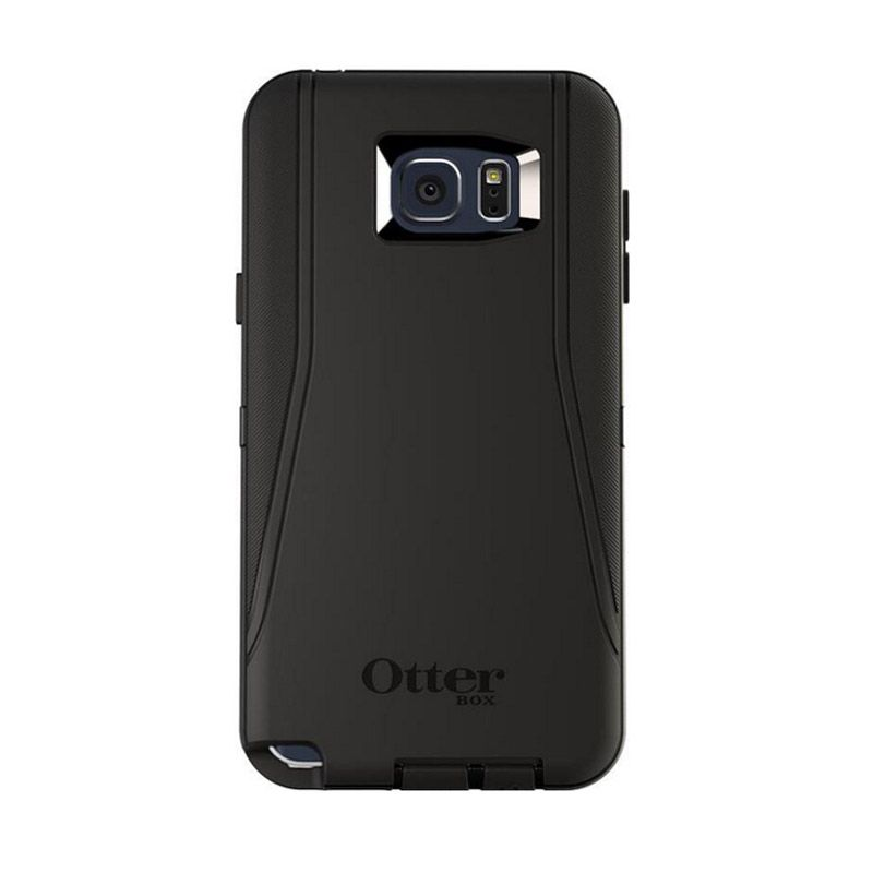 Otterbox Defender Black Casing for Samsung Galaxy Note 5