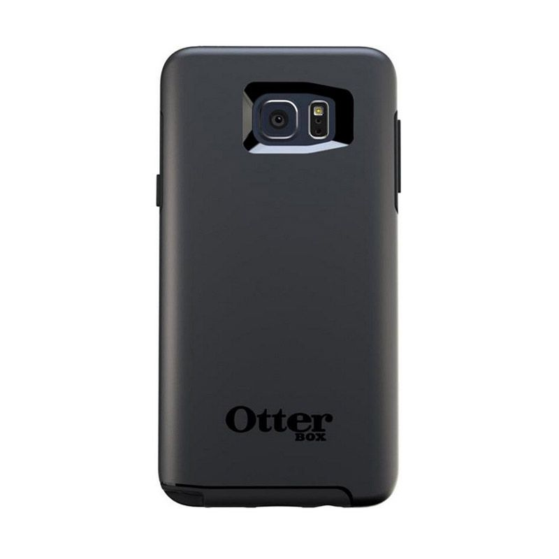 Otterbox Symmetry Black Casing for Samsung Galaxy Note 5