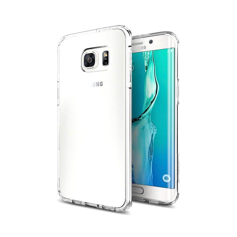 Spigen Ultra Hybrid Clear Casing for Samsung Galaxy S6 Edge Plus