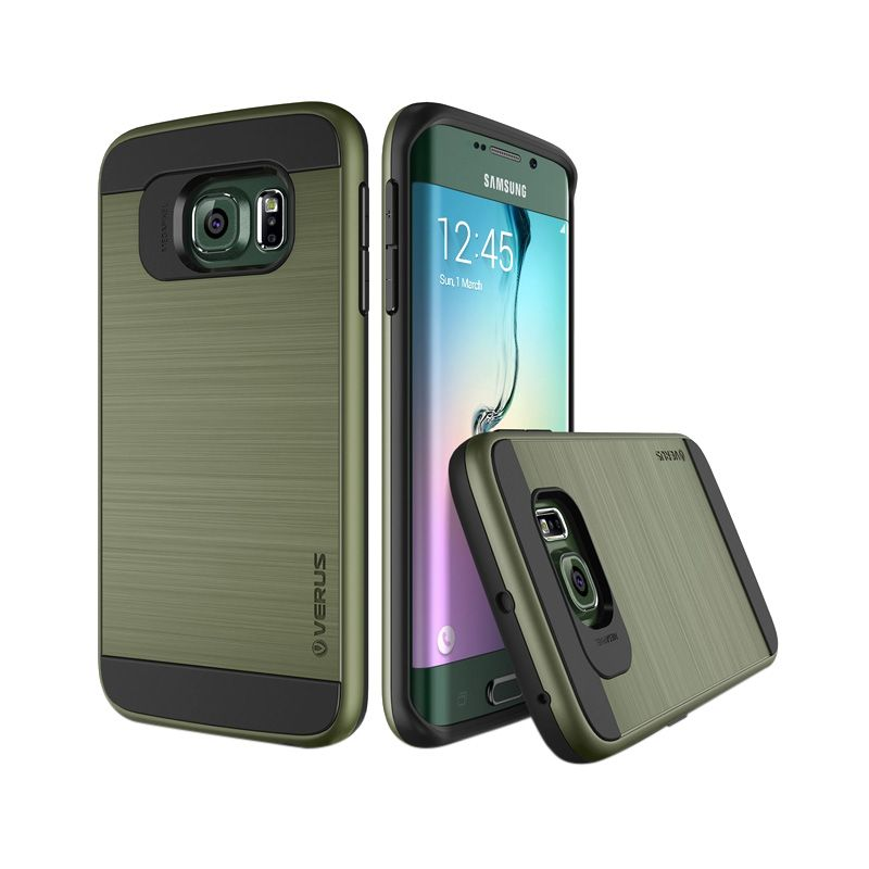 Verus Verge Military Casing for Galaxy S6 Edge