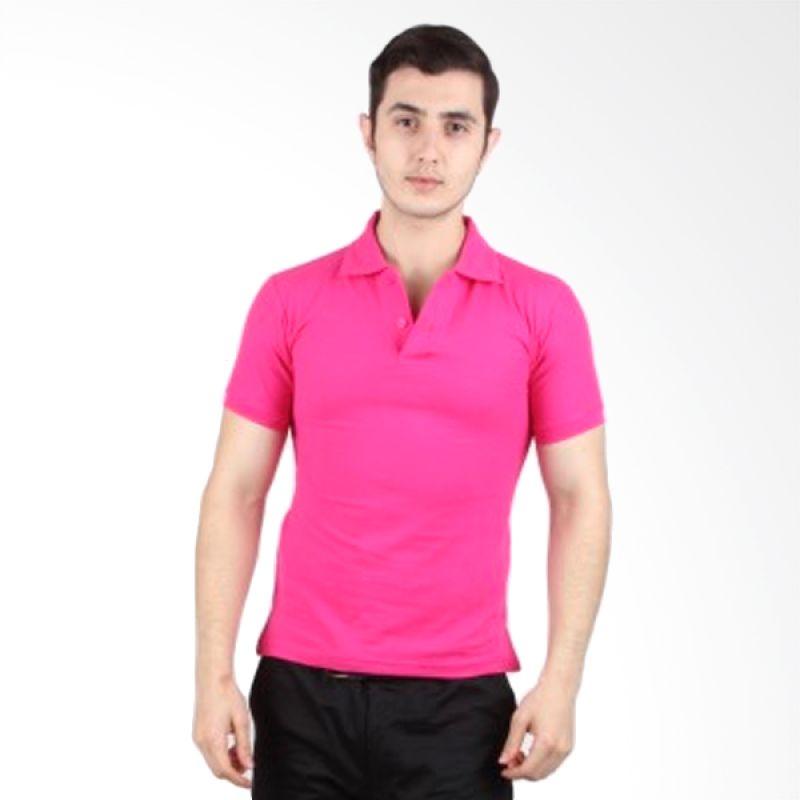 iGee Basic Fanta Polo Shirt