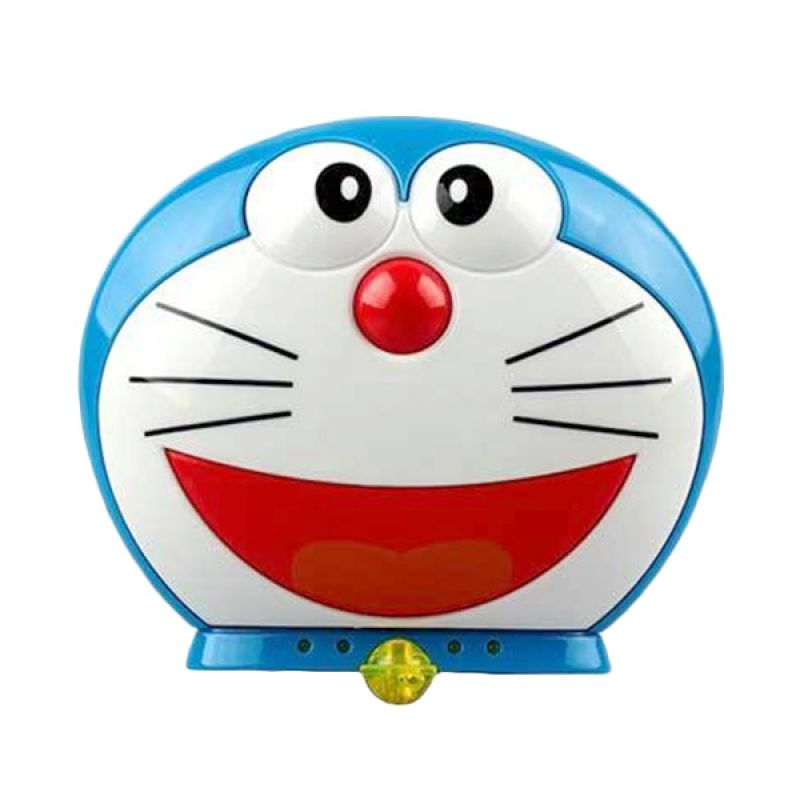 Unik Doraemon Face Powerbank [8000 mAh]