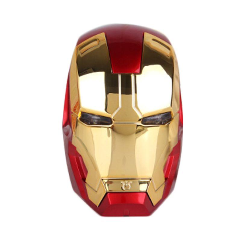 Unik Ironman Mask Powerbank [8000 mAh]