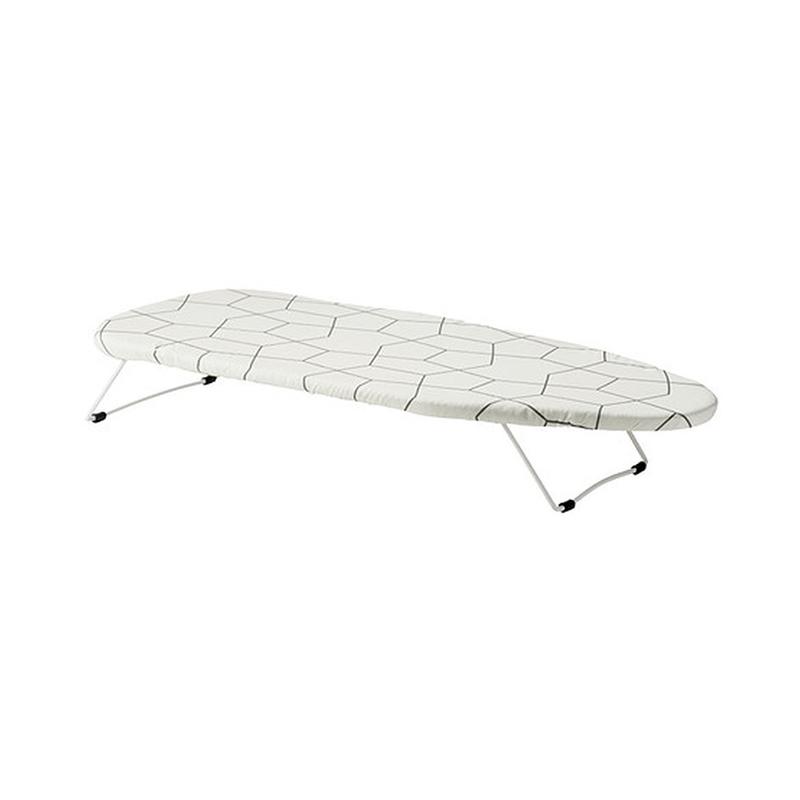 Ikea Jall Meja Setrika - Putih
