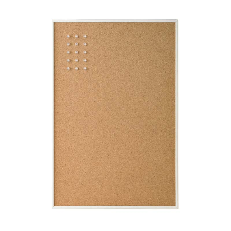 Ikea Vaggis Notice Board Papan Pengumuman - Coklat