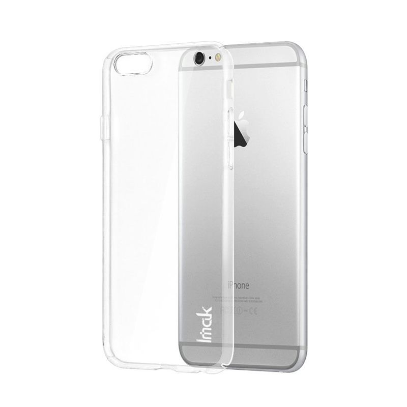 Imak Air Clear Case For Apple iPhone 6 Plus
