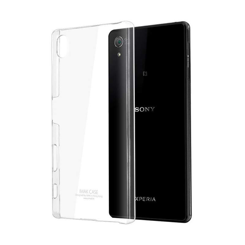 Imak Air Clear Casing for Sony Xperia Z5
