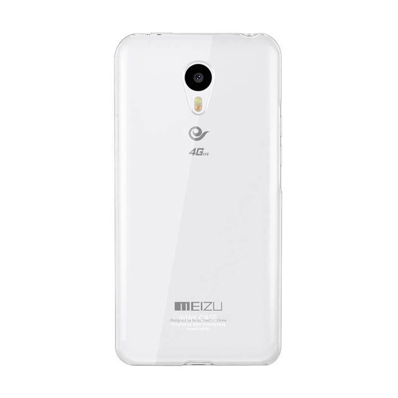 harga IMAK Crystal II Casing for Meizu M2 Note Blibli.com
