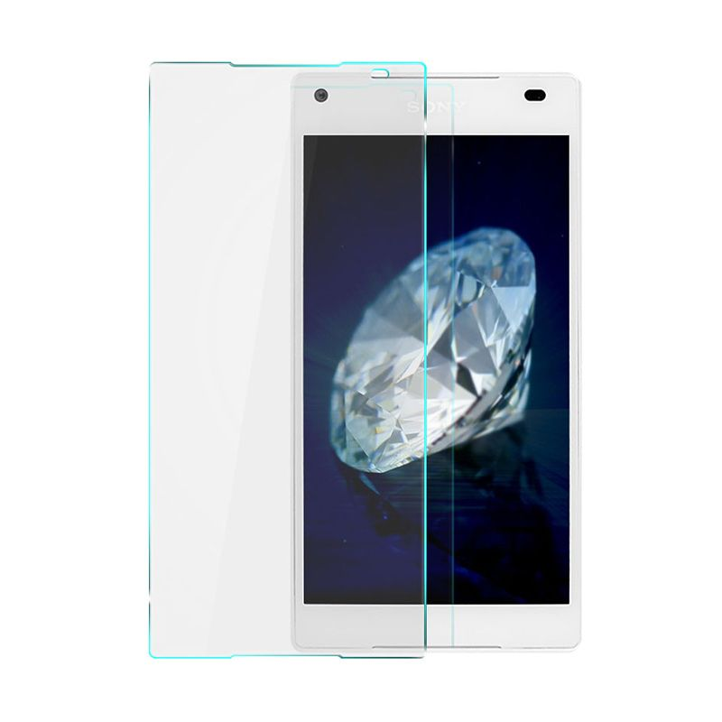 Imak Tempered Glass Screen Protector for Xperia Z5 Compact