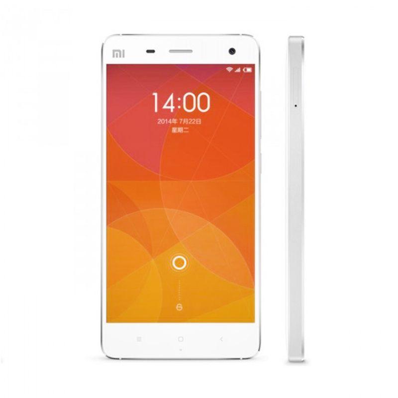 Xiaomi Mi4 3G White Smartphone