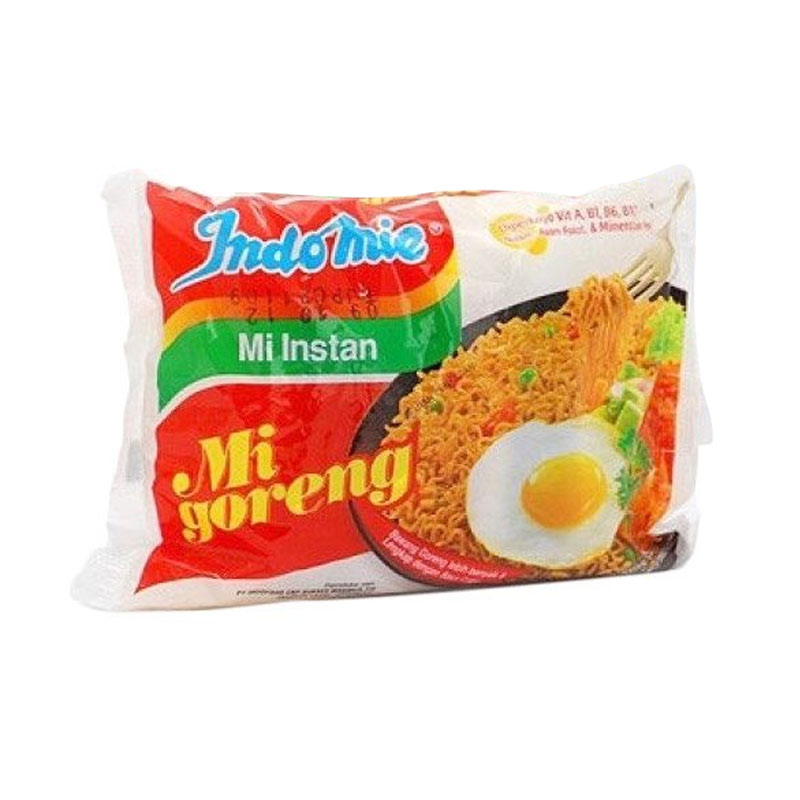 Indomie Mie Goreng Special