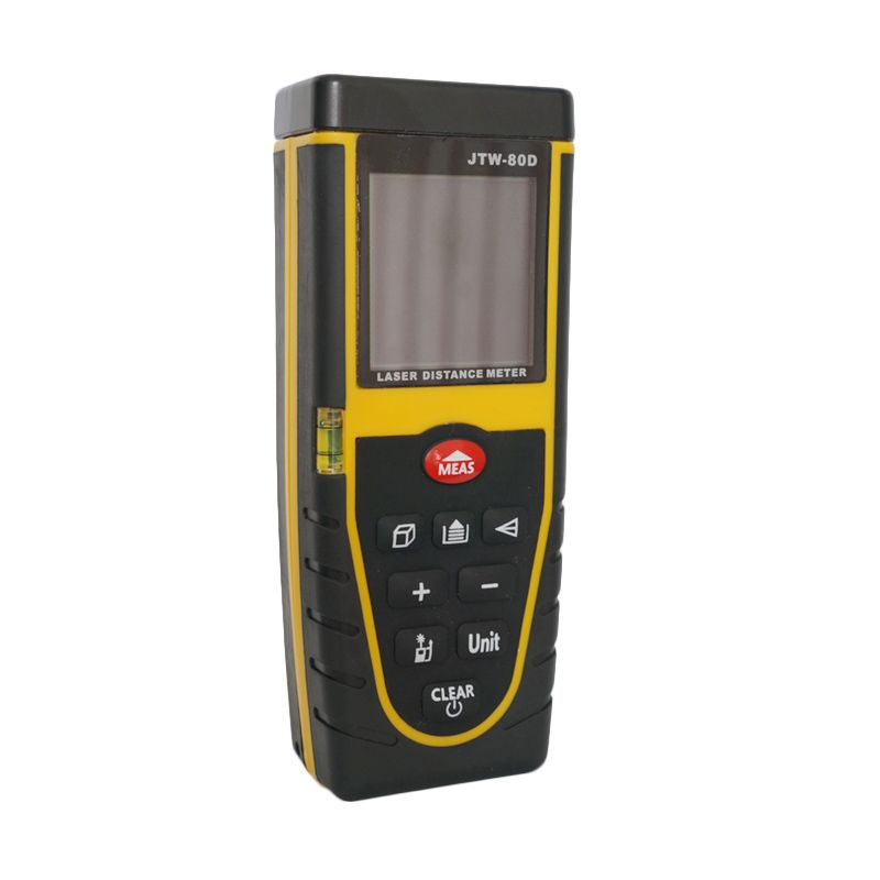 Fit2Go JTW-80D Laser Distance Meter