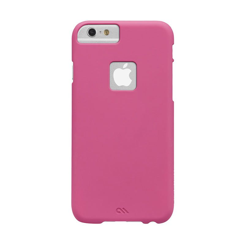 Casemate Barely There Lipstick Pink Casing for iPhone 6
