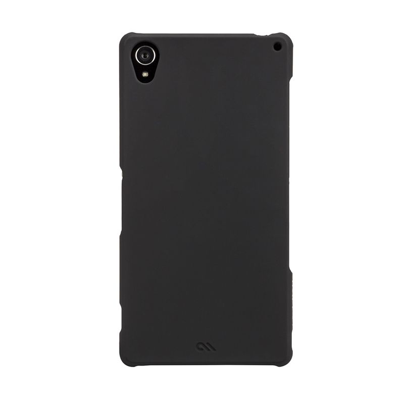 Casemate Barely There Black Casing for Xperia Z3