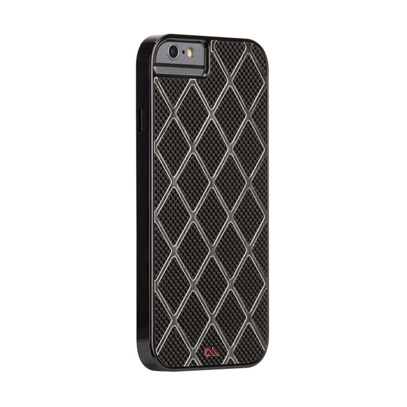 Casemate Carbon Alloy Casing for iPhone 6