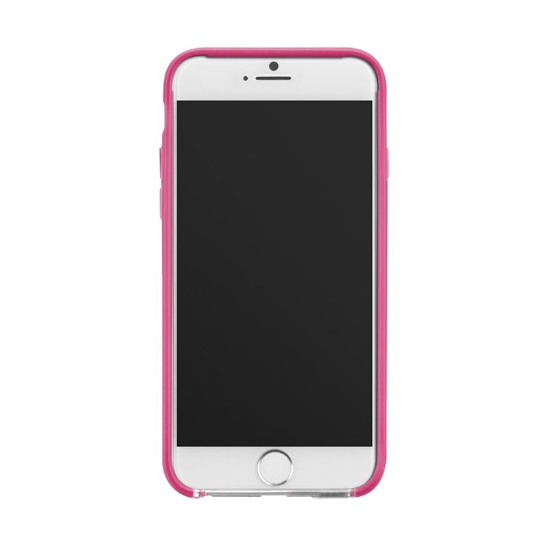 Casemate Tough Frame Pink Casing for iPhone 6