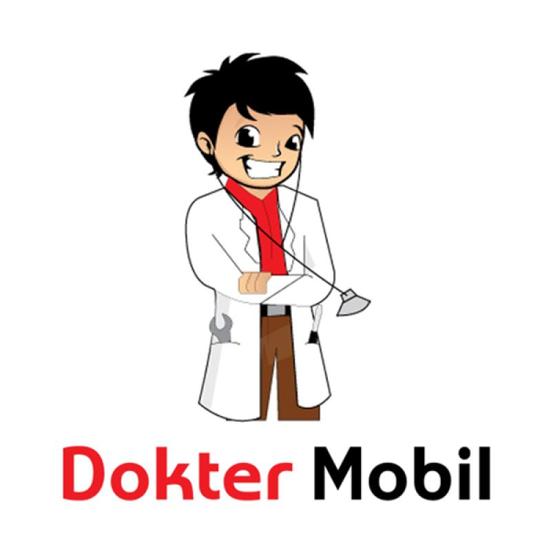 Dokter Mobil Carbon Air Filter Cleaning for Small Car