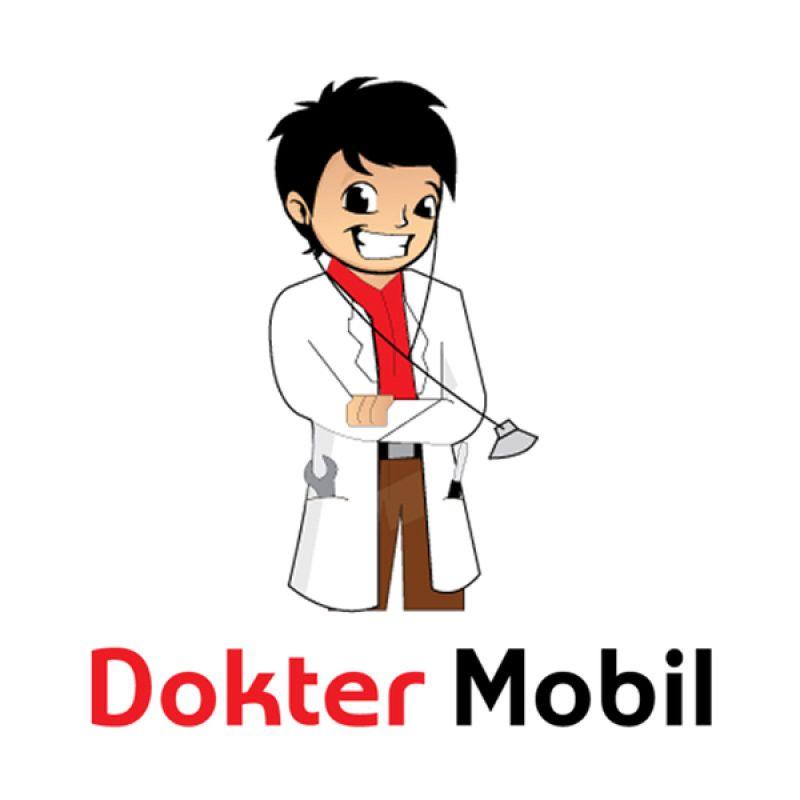 Dokter Mobil Ganti Air Radiator Untuk Medium Car