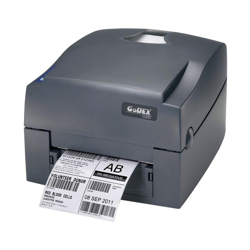 Godex G500 Barcode Printer [U,E,S]