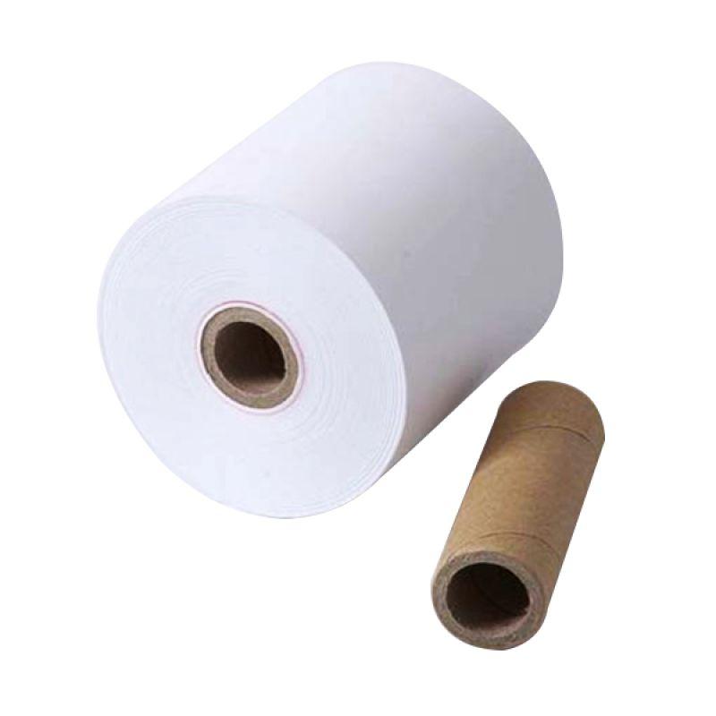 RetBiz HVS Roll Paper [37 x 65 mm/100 Roll]