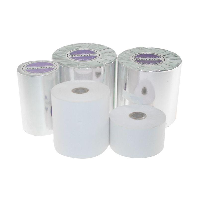 RetBiz Thermal Paper [44 x 50 mm/100 Roll]
